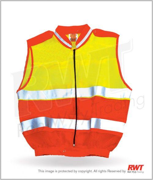 Emergency clothing