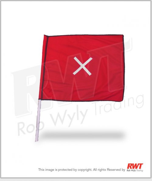 Emergency flags