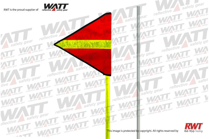 Rob Wyly Trading Quality Reflective Clothing RWT Shop Online BUGGYCOM-Buggy-Whip-Complete-3m