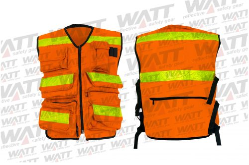 Emergency Jackets