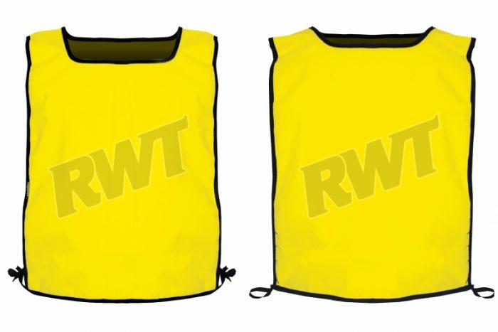 BIB maxi lime poly no reflective black binding RWTSA shop online