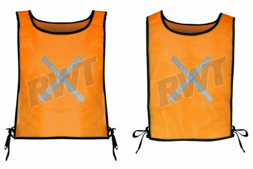 BIB orange airtex X & X RWTSA shop online