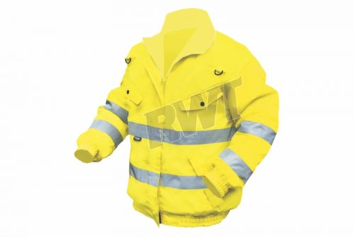 BUNNY JACKET – lime waterproof