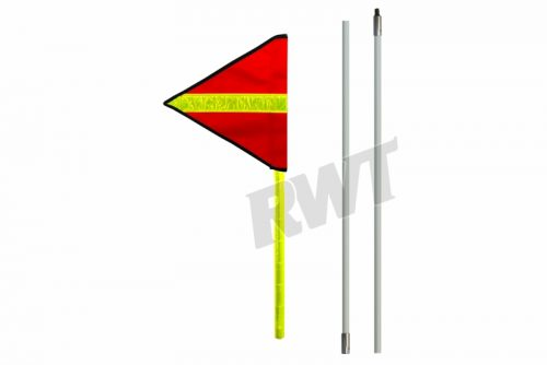 BUGGY WHIP – complete with two piece pole 3m RWT Sa Shop Online