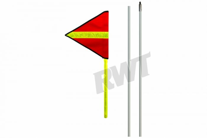 BUGGY WHIP – complete with two piece pole 4m RWT SA Shop online