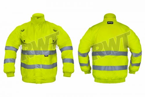 BUNNY JACKET – lime waterproof RWT Sa shop online