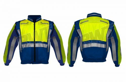 Collar Jackets