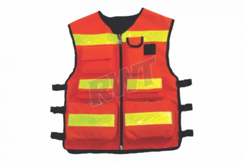 EMERGENCY JACKET – orange