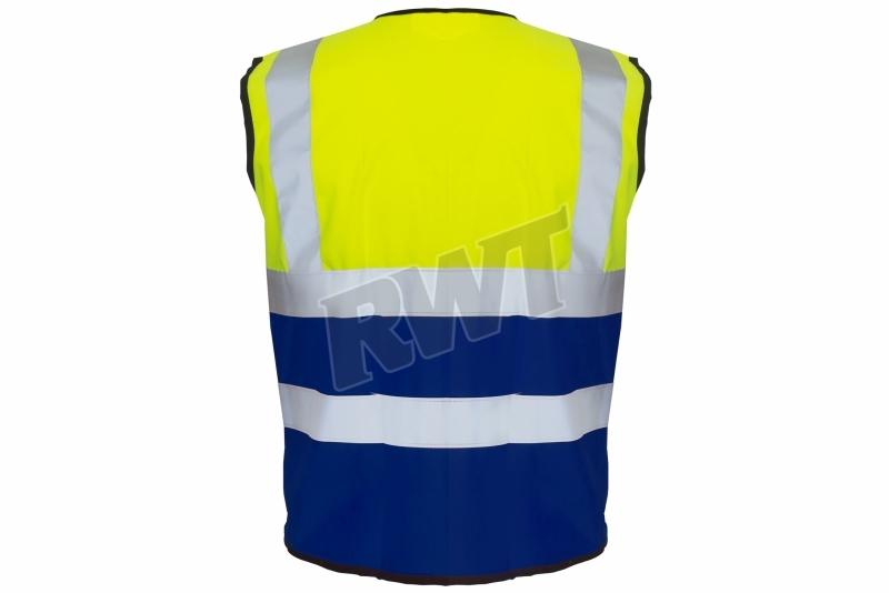 EN2 – two tone poly blue and lime back RWTSA shop online