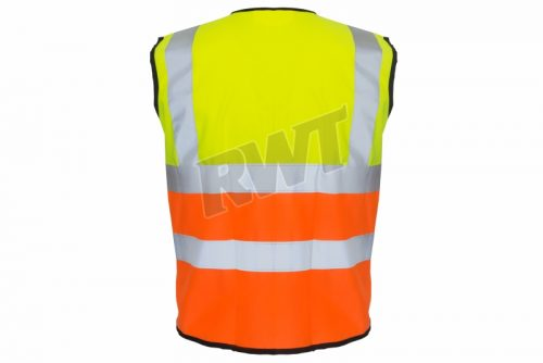 EN2 – two tone poly lime and orange back RWTSA shop online
