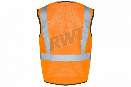 EN4 – airtex orange back RWTSA shop online