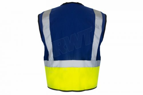 EN4 – poly two tone blue and lime back RWTSA shop online