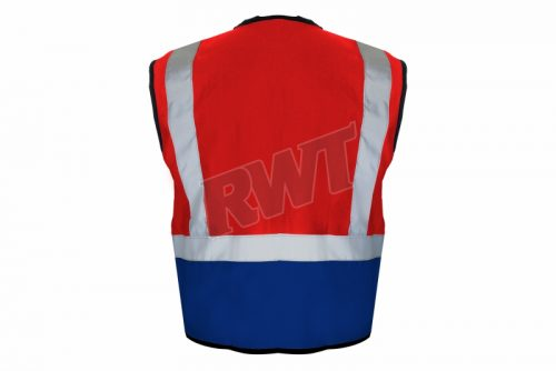EN4 – two tone poly red and blue back RWTSA shop online