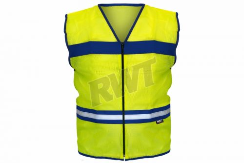 EN7– airtex lime with blue trim RWTSA shop online