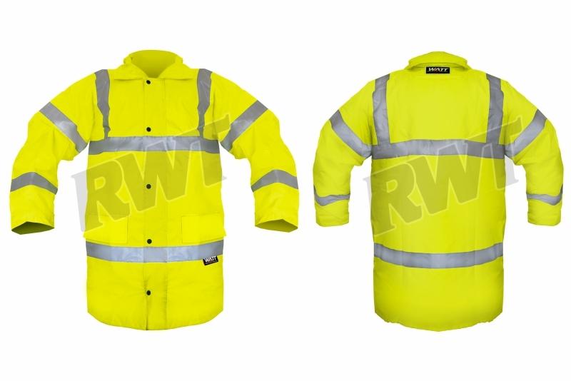 class 3 non-breathable lime RWT SA Shop Online