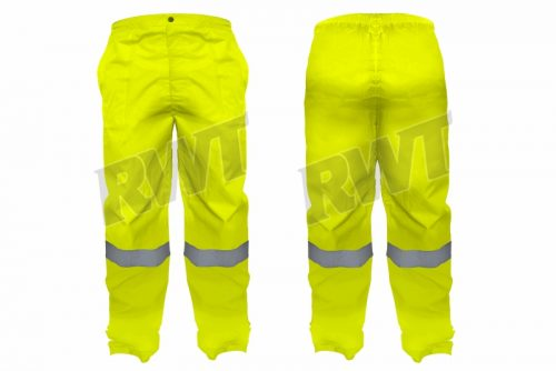 RAINCOAT TROUSER – trousers lime RWT Sa shop online