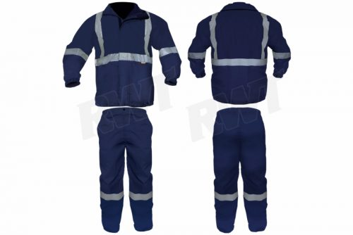 RAINSUIT – navy blue RWT SA shop online