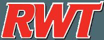 RWT – Rob Wyly Trading Logo