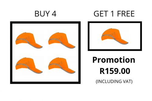 CAP Promotion Rob Wyly Trading RWT R159 Shop Specials Online