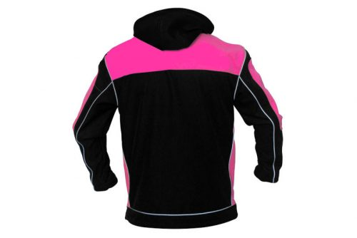 Pink Soft-Shell back Winter jackets shop online rwtsa